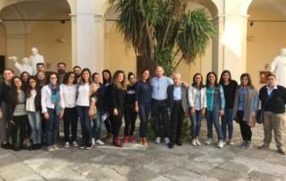Servizio civile 2017-18 - Caritas Nocera-Sarno