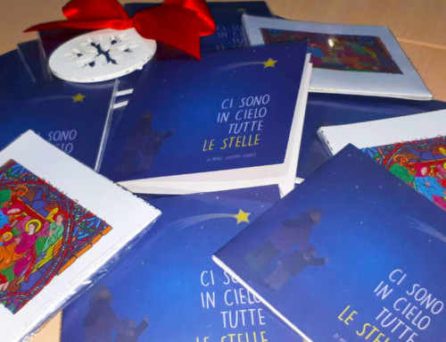 """""""Ci sono in cielo tutte le stelle"""". Sarà presentata e consegnata giovedì la Lettera di Natale del Vescovo"""