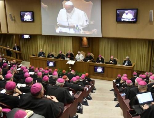 I vescovi siano padri dei loro sacerdoti