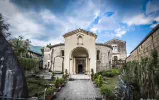 Battistero Santa Maria Maggiore