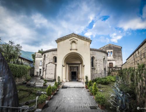 Le meraviglie della diocesi illustrate agli insegnanti di religione