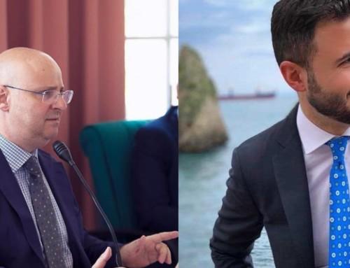 Due studiosi di Poggiomarino conquistano il Premio Capri