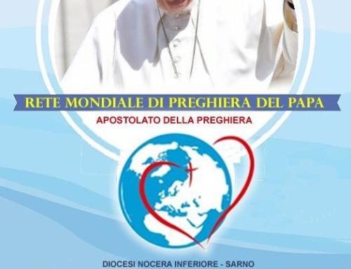 Raduno diocesano Apostolato della preghiera