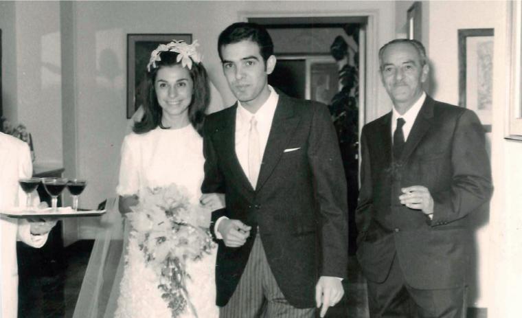 500 Anniversario Di Matrimonio Omelia.Regalo Solidale Per I 50 Anni Di Matrimonio Diocesi Nocera